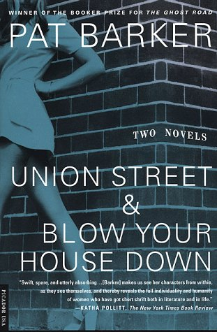 Union Street and Blow Your House Down  N/A edition cover