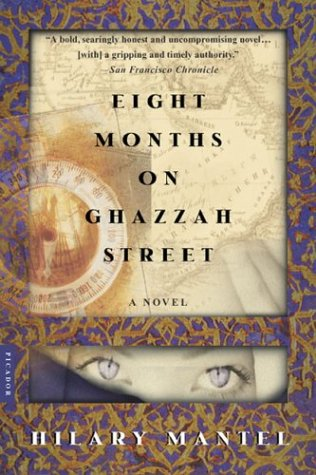 Eight Months on Ghazzah Street   2003 edition cover
