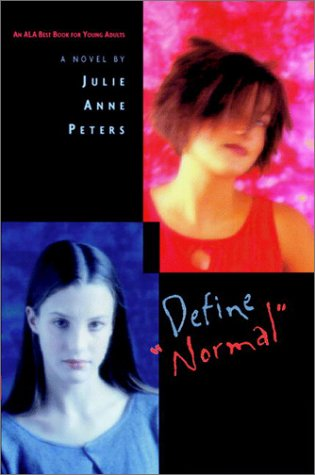 Define Normal   2006 edition cover