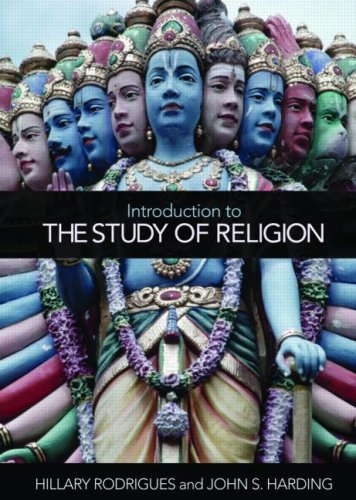 Introduction to the Study of Religion   2008 edition cover