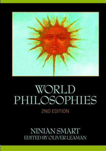 World Philosophies  2nd 2008 (Revised) edition cover