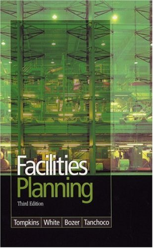 Facilities Planning  3rd 2003 (Revised) edition cover