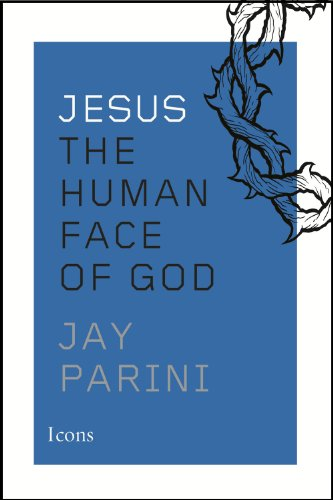 Jesus The Human Face of God  2013 edition cover