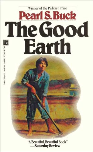 Good Earth  N/A 9780671729899 Front Cover