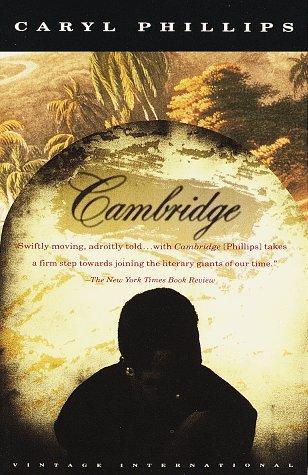 Cambridge  N/A edition cover