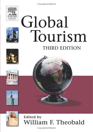 Global Tourism  3rd 2005 (Revised) 9780750677899 Front Cover