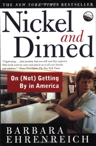 Nickel and Dimed  Revised edition cover