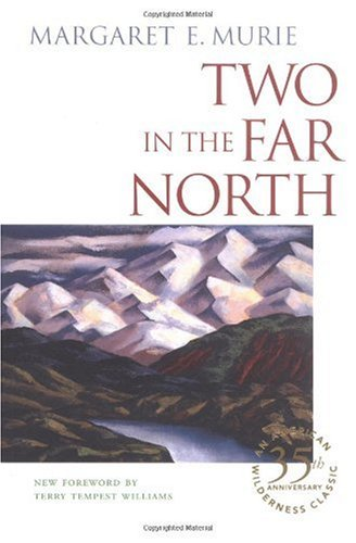 Two in the Far North  5th 1997 (Anniversary) edition cover