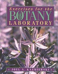 Exercises for the Botany Laboratory N/A edition cover