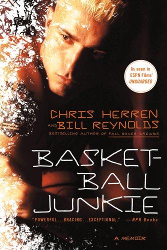 Basketball Junkie A Memoir N/A edition cover