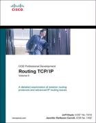 Routing TCP/IP   2001 edition cover
