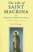 Life of Saint Macrina  N/A edition cover