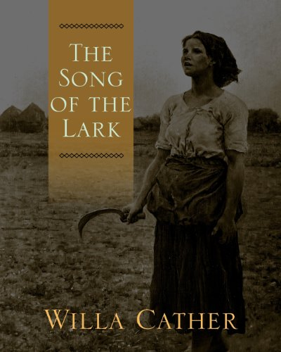 Song of the Lark  N/A edition cover