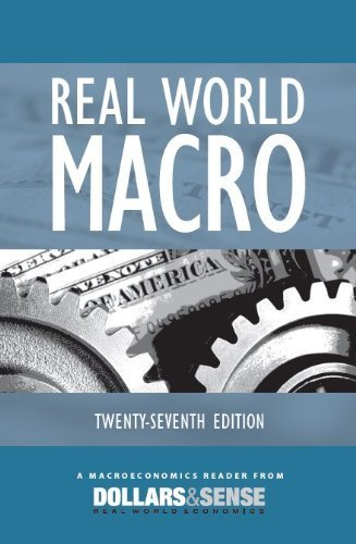 Real World Macro, 29th Ed  N/A 9781878585899 Front Cover