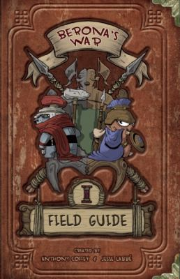 Berona's War - Field Guide  N/A 9781932386899 Front Cover