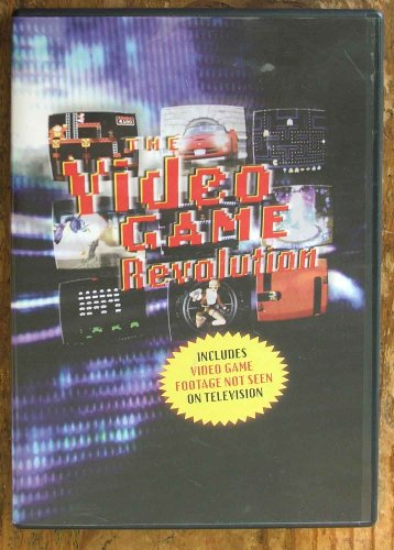 The Video Game Revolution System.Collections.Generic.List`1[System.String] artwork