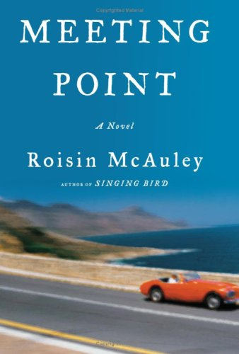 Meeting Point   2005 9780060737900 Front Cover
