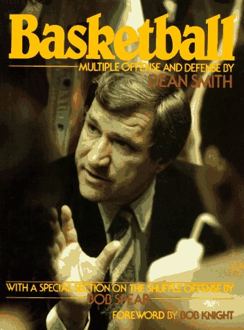 Basketball - Multiple Offense and Defense   1982 edition cover