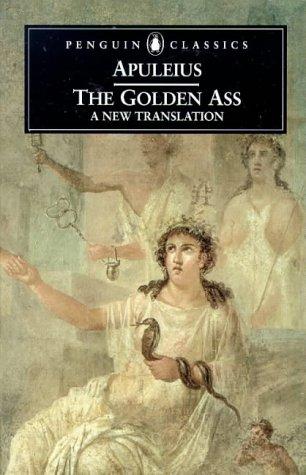 Golden Ass  3rd 1998 edition cover
