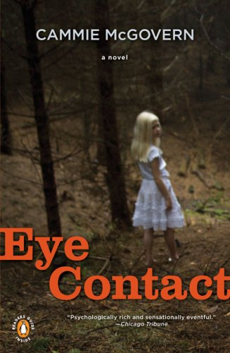 Eye Contact  N/A edition cover