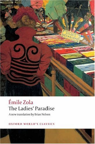 Au Bonheur des Dames   2008 edition cover