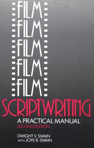 Film Scriptwriting A Practical Manual 2nd 1988 (Revised) 9780240511900 Front Cover