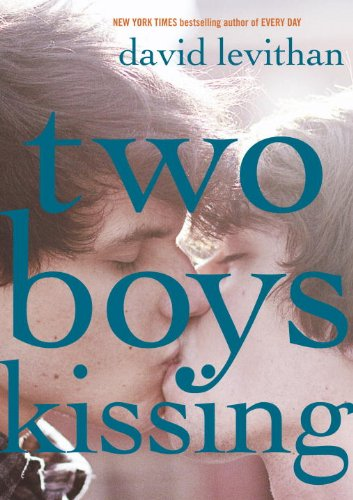 Two Boys Kissing   2013 edition cover