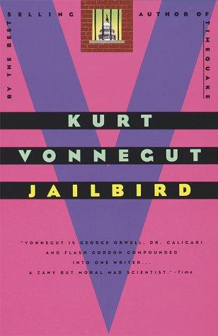 Jailbird   1979 edition cover