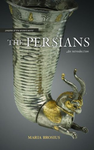 Persians An Introduction  2004 edition cover