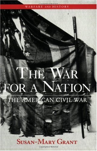 War for a Nation The American Civil War  2006 edition cover