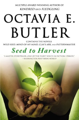 Seed to Harvest  N/A edition cover
