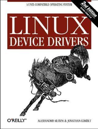 Linux Device Drivers  3rd 1998 9780596005900 Front Cover