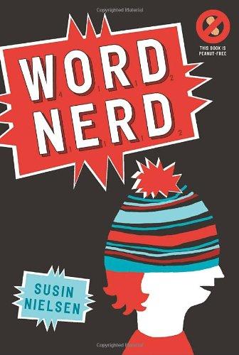 Word Nerd   2010 9780887769900 Front Cover