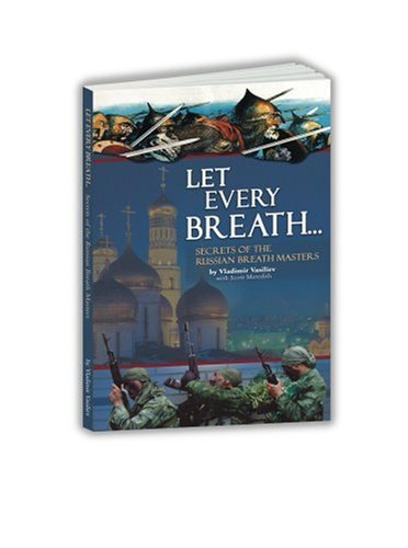 LET EVERY BREATH N/A edition cover