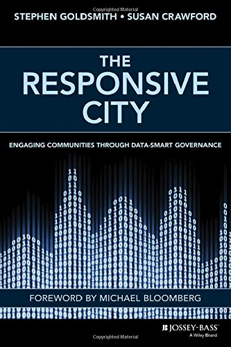 Responsive City Engaging Communities Through Data-Smart Governance  2014 edition cover