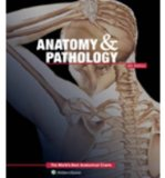 Anatomy and Pathology  6th 2014 (Revised) edition cover