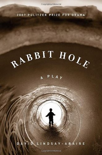 Rabbit Hole   2006 edition cover