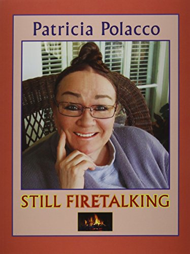 Still Firetalking   2014 edition cover