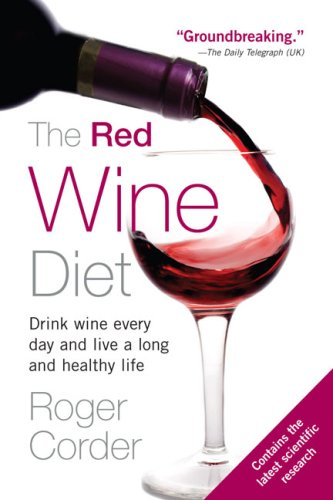 Red Wine Diet  N/A edition cover