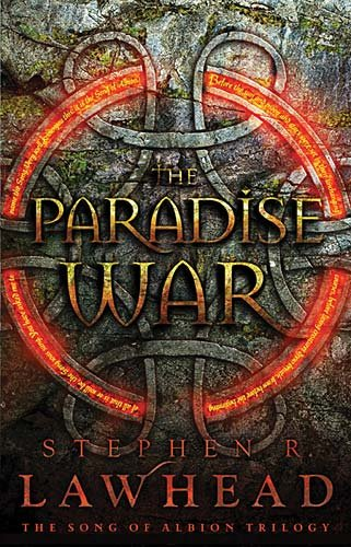 Paradise War   2010 9781595548900 Front Cover