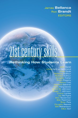 21st Century Skills Rethinking How Students Learn  2010 edition cover