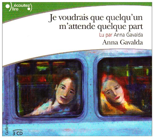 JE VOUDRAIS QUE QUELQU'UN...-3 N/A edition cover