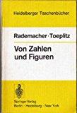 Von Zahlen Und Figuren: Proben Mathematischen Denkens Für Liebhaber Der Mathematik  1968 edition cover