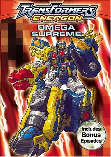 Transformers Energon: Omega Supreme System.Collections.Generic.List`1[System.String] artwork