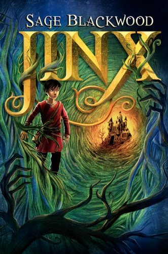 Jinx   2013 edition cover