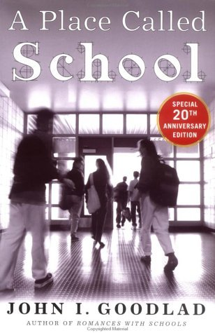 Place Called School  2nd 2004 (Revised) edition cover