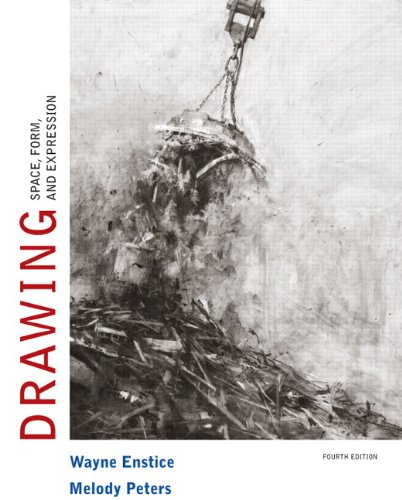 Drawing Space, Form, and Expression 4th 2012 (Revised) edition cover