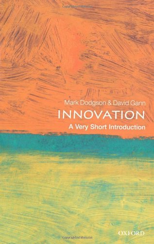 Innovation   2010 edition cover