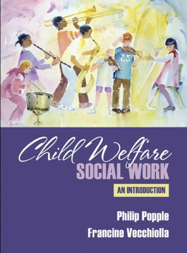 Child Welfare Social Work   2007 edition cover
