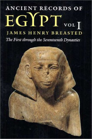 First Through the Seventeenth Dynasties   2001 (Reprint) edition cover